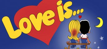 """Вечеринка в стиле """"LOVE IS ..."""""""