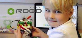 Набір дітей 6-14 років на курс робототехніки й програмування з LEGO Education