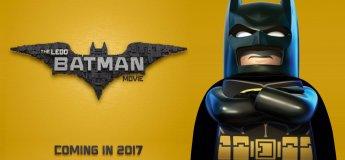 Лего Фільм: Бетмен