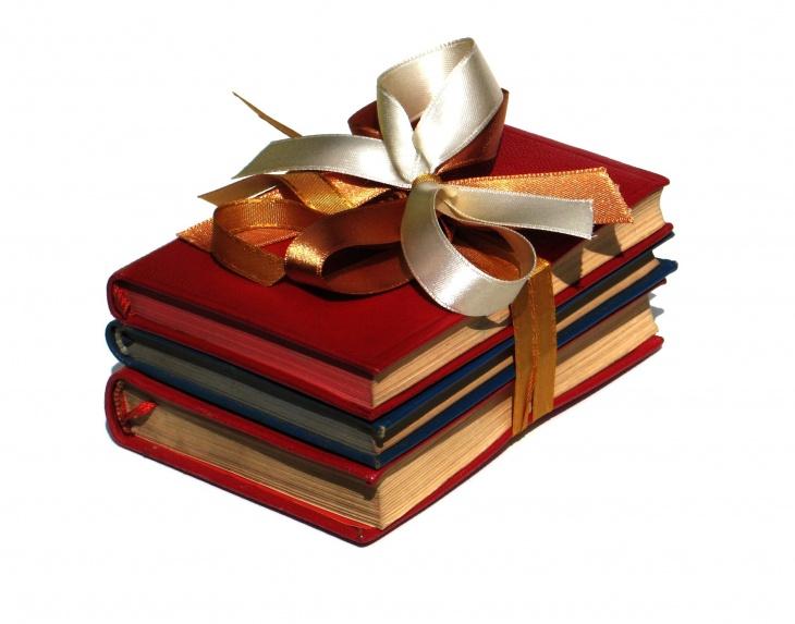 """День подарованої книги """"Бібліотеці з любов'ю"""""""