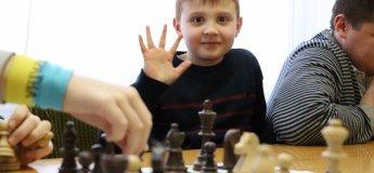 """Шаховий гурток """"Хід конем"""""""