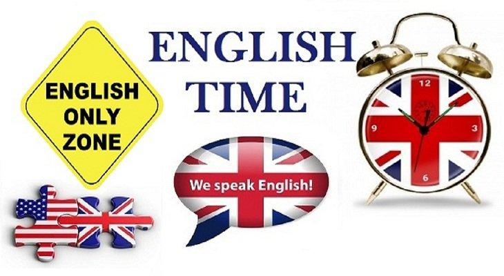 Погружение в иностранные языки на выходных