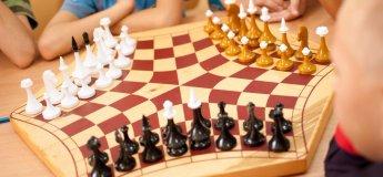 Бесплатное занятие по интеллектуальным играм