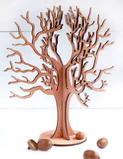 """Майстер-клас """"Декоративне дерево"""""""