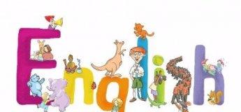 """""""КіноEnglish"""" - вивчення англійської мови за допомогою мультфільмів та кіно"""
