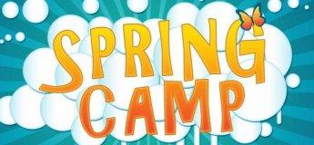 Весняний табір з Капітошкою