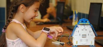 Лiтня школа робототехніки 2020