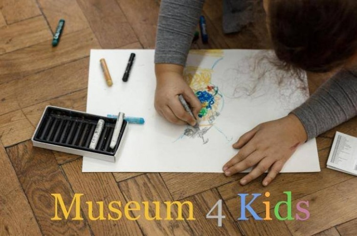 Museum for Kids