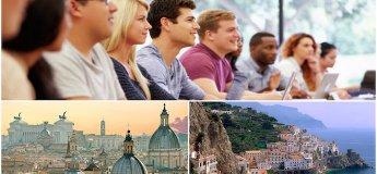 Summer English School Italy 2017