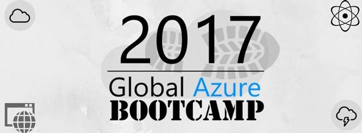 "Конференція ""Global Azure Bootcamp 2017 – Lviv"""