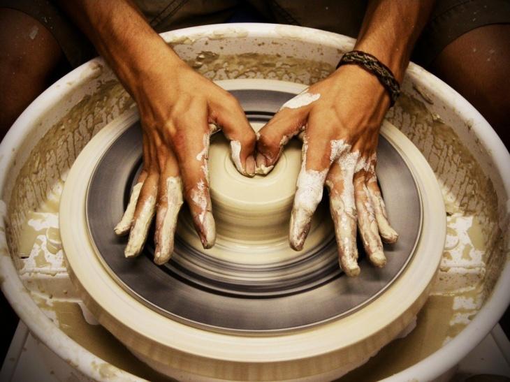 День глини