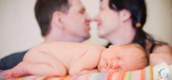 Подготовка к родам – индивидуальные занятия для семьи