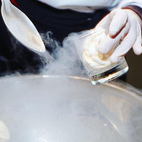 Кулінарне шоу від Шеф-кухаря Joy Land