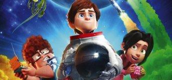 """Дитяче свято """"Космічна місія"""""""