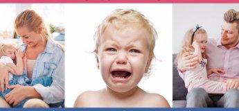"""Семінар """"Як подолати дитячі страхи?"""""""