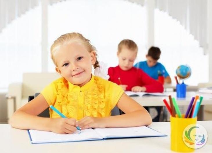 Жизнь ребенка в школе  или  Незнайка на Луне