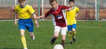 III Дворові олімпійські ігри для дітей