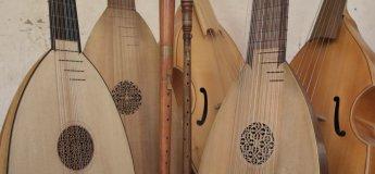 XVI сторіччя: Пісні про кохання та любов