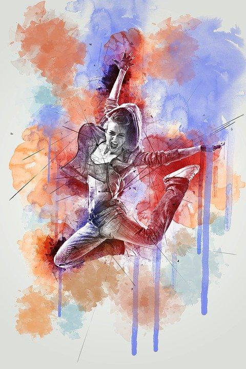 Безкоштовні заняття з хореографії для підлітків