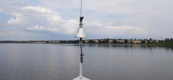 Экскурсия - водная прогулка на катере Анна с гидом