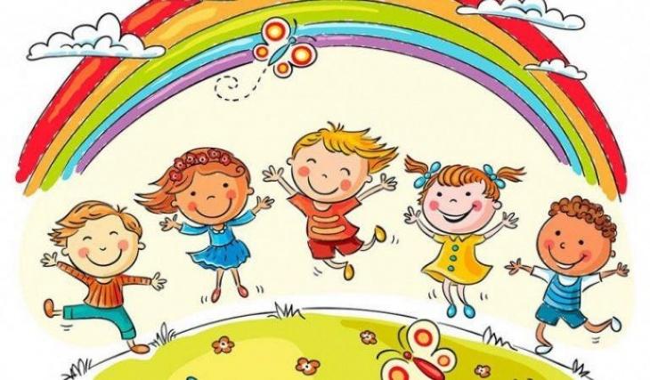 Літній дитячий табір Канікули з музикою Діти в місті Львів