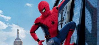 """Фантастичний екшн """"Людина-павук: Повернення додому"""""""