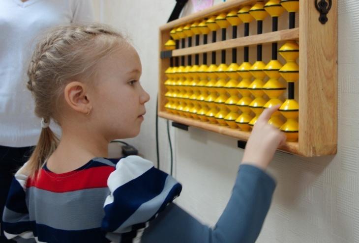 Интеллектуальный мастер-класс для детей