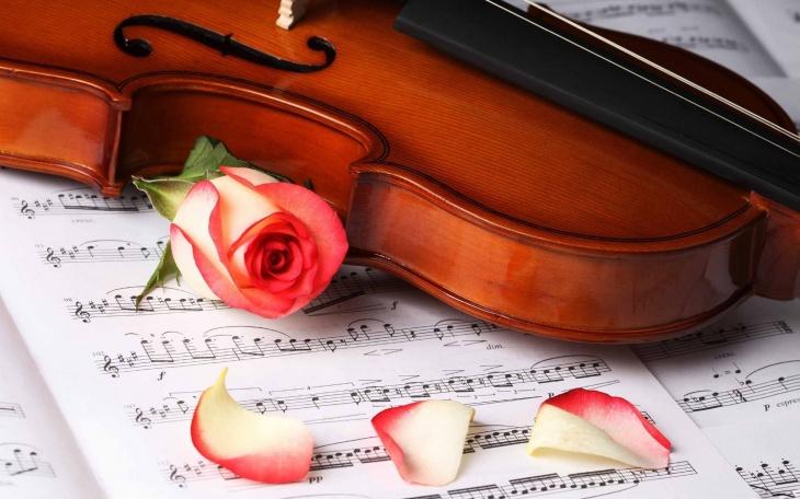 Літні вечори популярної класичної музики
