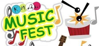 Music Fest! з КМДШ