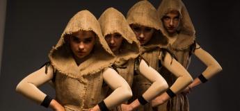 Леди формейшн - набор в танцевальные группы