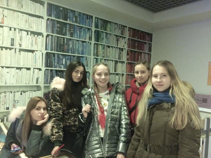 Набір нових груп з вивчення польської мови