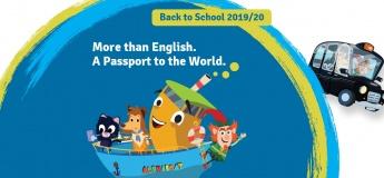 Безкоштовні демо-заняття з англійської мови!