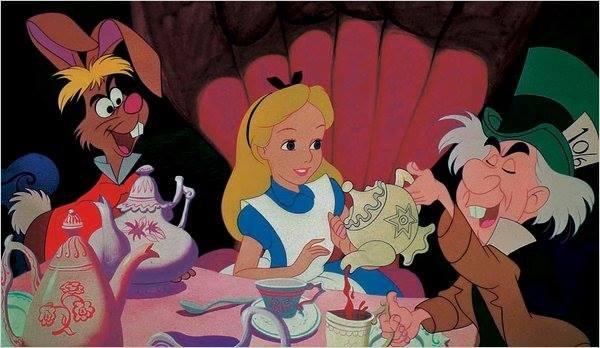 Божевільне чаювання від ЛітМузею на Арт-пікнік weekends