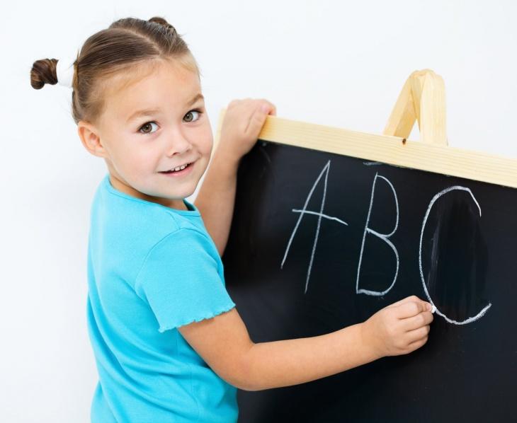 Уроки английского языка для детей, бесплатное пробное занятие