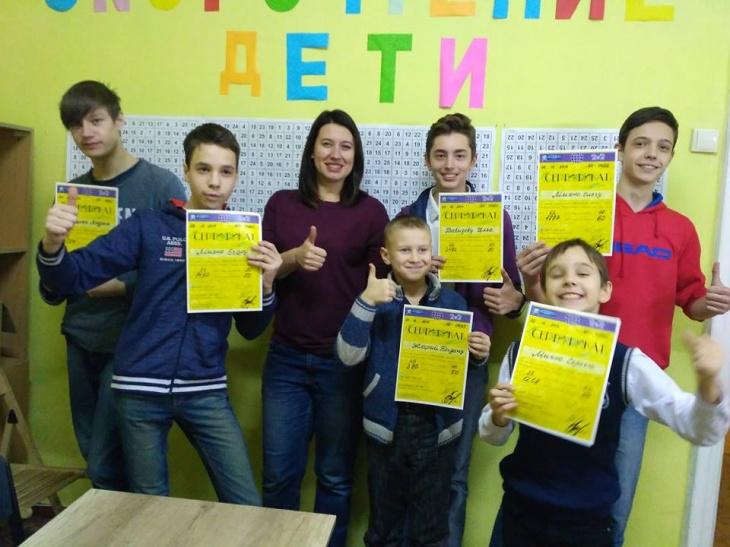 МегаСкорочтение, курс для детей 12-16 лет