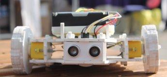 Мастер-класс по робототехнике и программированию для детей