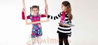 Творческая мастерская для дошколят, школьников и подростков
