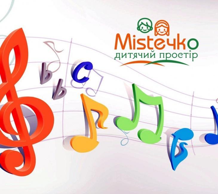 Музика та ритміка - розкриваємо таланти разом!