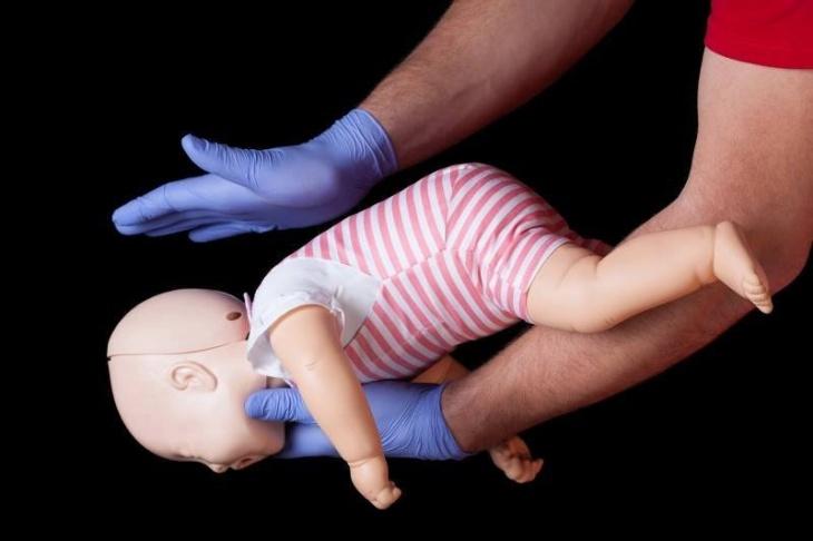 Спец-курс по наданню першої домедичної допомоги дітям