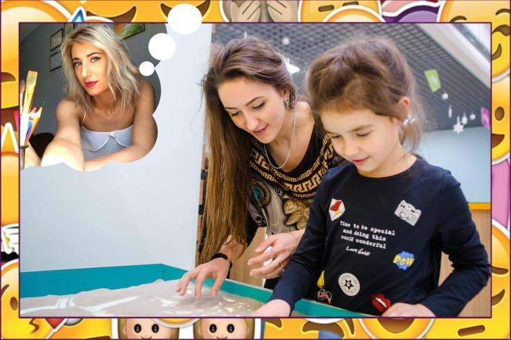 Зустріч з дитячим психологом на тему: Самооцінка дитини