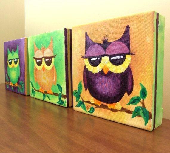 Олійний живопис для дітей