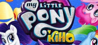 Мій маленький поні у кіно