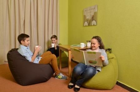 Англійські канікули для школярів у Green Country
