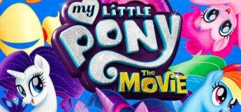 """Фентезі """"Мій маленький поні у кіно"""""""