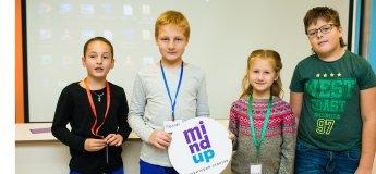 Коучинг + STEM для детей 7 - 11 лет