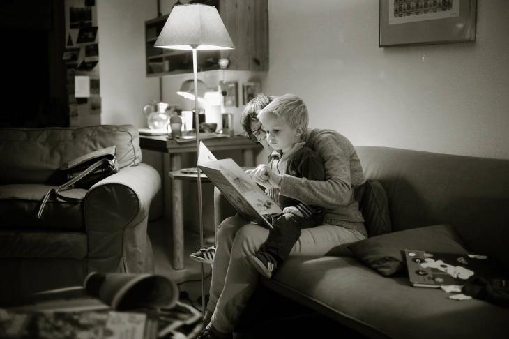 Читацький клуб «Що читали наші мами й тати?»