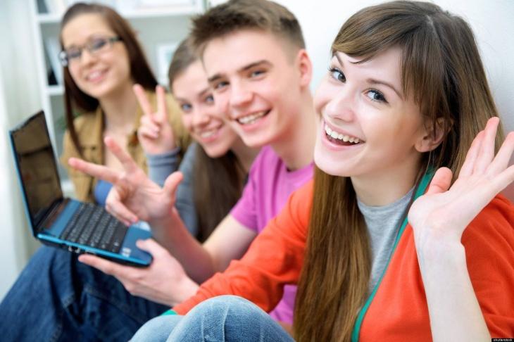 7 навичок ефективності: цикл тренінгів для підлітків