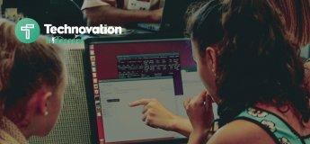 Technovation Rivne: Інформаційна зустріч