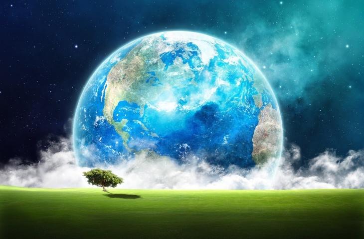"""Sos-інформація """"Планета наша - лише в одному екземплярі"""""""