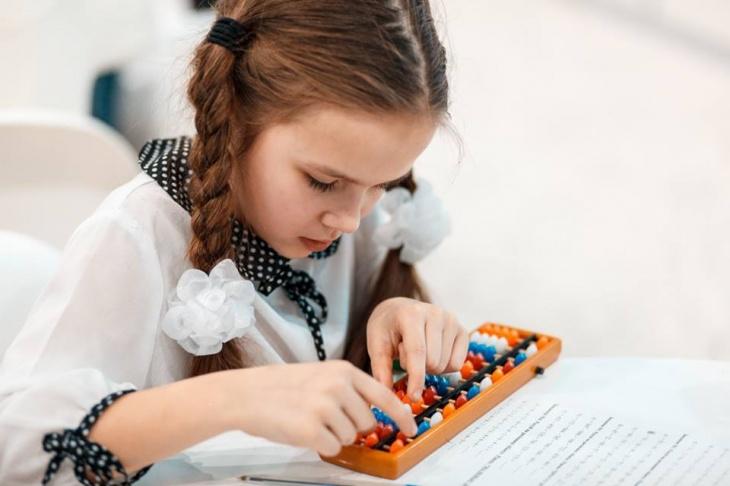 Пробні урок з ментальної арифметики онлайн та офлайн